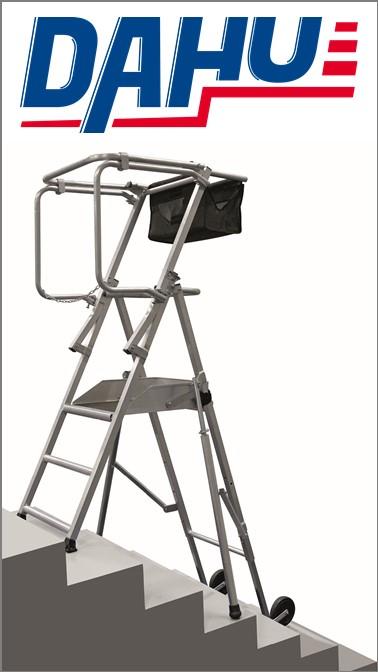 ne cherchez plus le dahu il est dans les escaliers duarib. Black Bedroom Furniture Sets. Home Design Ideas